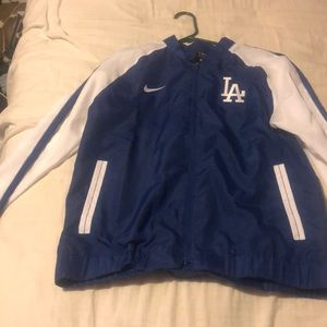 Nike Dodger jacket women size medium